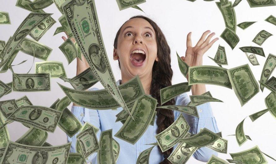 L'argent le bonheur : vrai ou faux ?