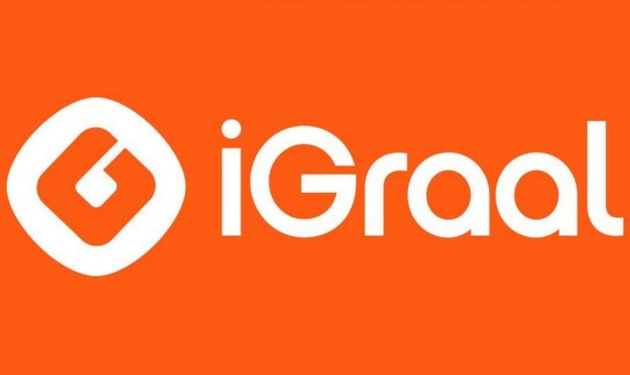 Le cashback avec Igraal