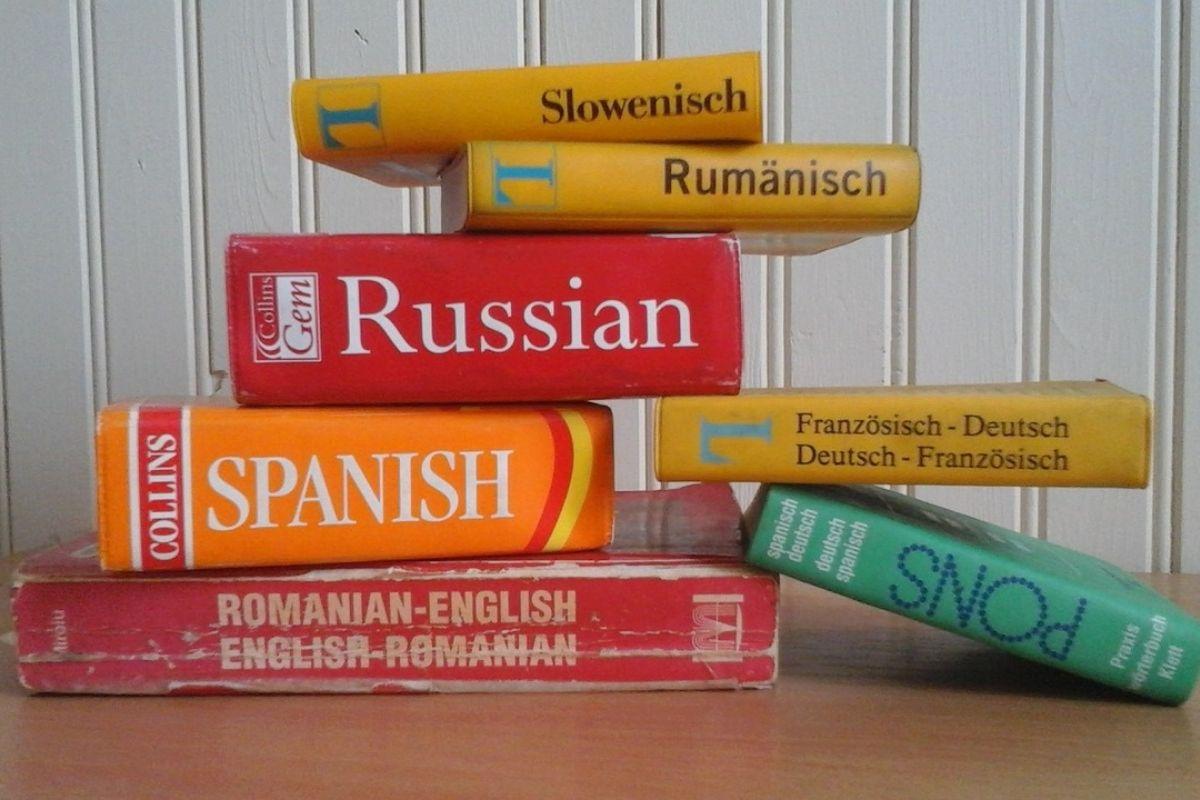 Utilise tes talents en langues étrangères