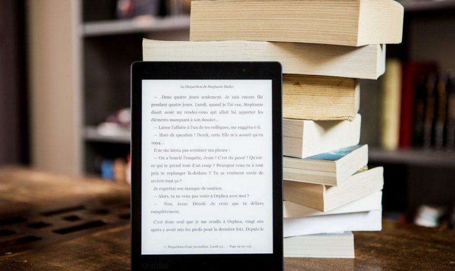 Gagner de l'argent avec des ebooks : est-ce fait pour toi ?