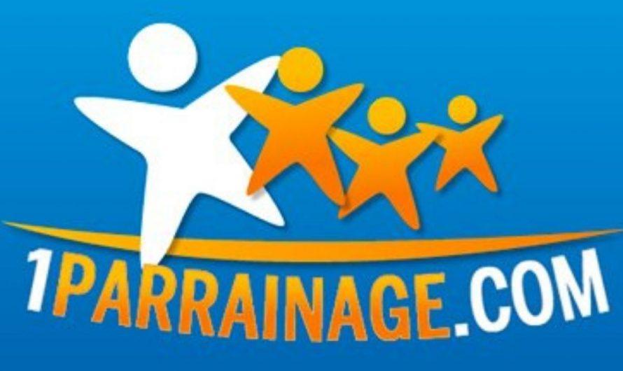 Parrainage : le bon plan 1parrainage.com pour être récompensé